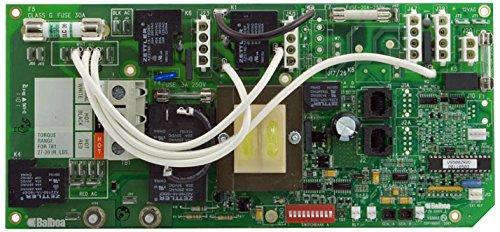 Balboa 54369–01Equipment Control System Platine (Balboa Board)