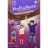 Pediasure Premium Chocolate Refil - 1 kg (Chocolate)