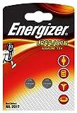 Energizer Spezialbatterie A76 (LR44 Alkali Mangan 1,5 V 2er-Packung)