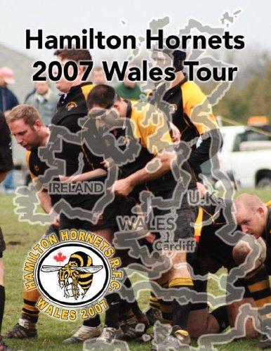 Hamilton Hornets 2007 Wales Tour