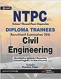 NTPC Civil Engg. 2016: Diploma Trainees
