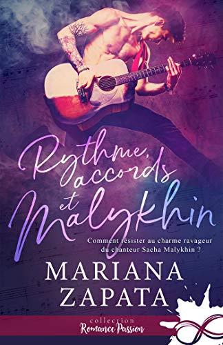 Rythme, Accords & Malykhin (Romance Passion) par [Zapata, Mariana]