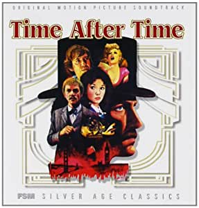 Time After Time (OST)