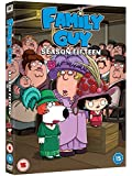Family Guy Season 15 DVD [2015]