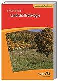 Landschaftsökologie (Geowissenschaften kompakt)