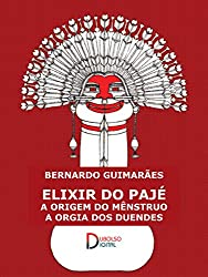 O elixir do pajé