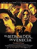 El mercader de Venecia [Blu-ray]