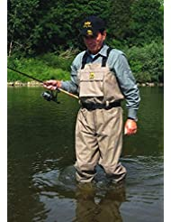 TRENDEX® Ever Dry Wathose (High-Chest-Waders)