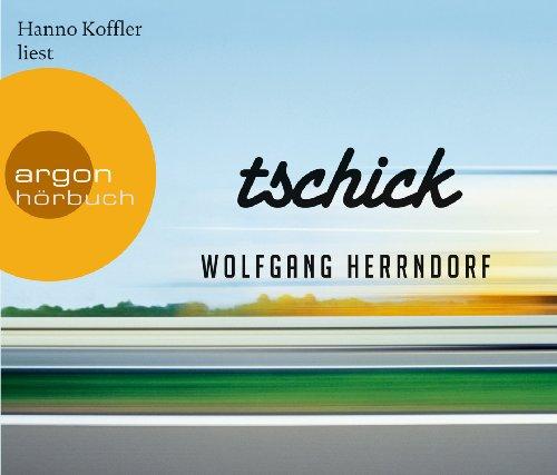 Buchseite und Rezensionen zu 'Tschick' von Wolfgang Herrndorf