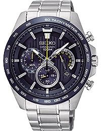Seiko Herren-Armbanduhr SSB301P1