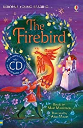 The Firebird (English Learner's Editions 5: Advanced)