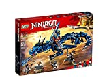 Lego Ninjago Stormbringer 70652 (493 Teile)