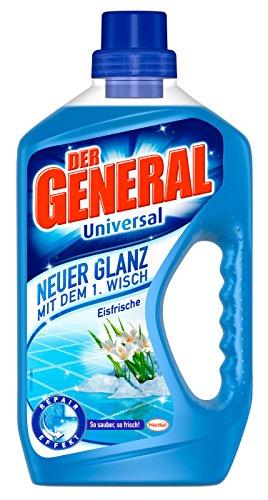 Der General Universal Eisfrische Allzweckreiniger, 750 ml Flasche