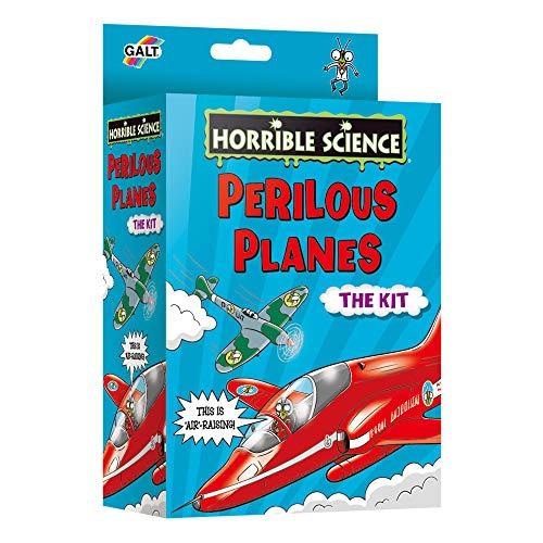 Galt Toys 1105488 Perilous Planes, Multi Juguete para el Aprendizaje