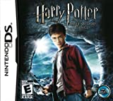 Harry Potter and the Half Blood Prince - Nintendo DS by Electronic Arts