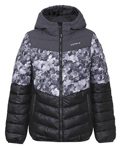 Icepeak Kinder-Winterjacke 850010671I im Test