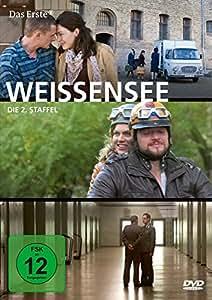 Weissensee Staffel 2