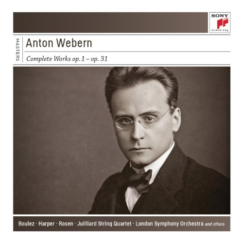 Symphony, Op. 21: Symphony, Op. 21: I. Ruhig Schreitend