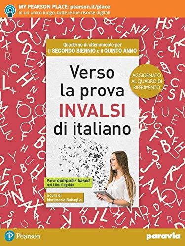 Verso la prova INVALSI di italiano. Ediz.
