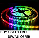 #9: Citra 5 Mtr LED Strip Light Multi Colour With Driver