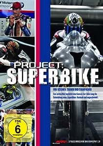 Project: Superbike