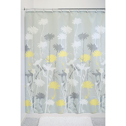 interdesign-daizy-fabric-shower-curtain-183-x-183-cm-gray-yellow