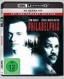 Philadelphia [4K Ultra HD] [Blu-ray] (Blu-ray)