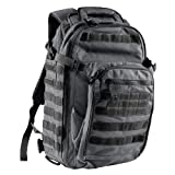 5.11 TACTICAL All Hazard Prime Sac à Dos de Trekking, 52 cm, 29 L, Gris Double Tap