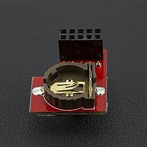 LaDicha Raspberry Pi RTC Echtzeituhr Modul - kompatibel mit Raspberry Pi 3