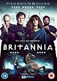 Britannia - Season 01 [3 DVDs] [UK Import]