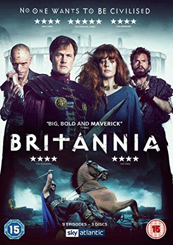 Series 1 (3 DVDs)