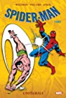 Amazing Spider-Man intégrale T21 1980 NED
