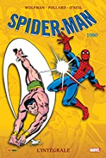 Amazing Spider-Man intégrale T21 1980 NED de Marv Wolfman