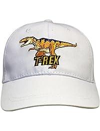 Dinosaure–Garçons été Casquette de baseball Hat (2couleurs) 2tailles disponibles