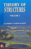 Theory Of Structures (Vol. 1)