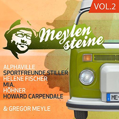 Gregor Meyle präsentiert Meyle...