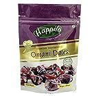Happilo Premium International Omani Dates, 250g (Pack of 5)