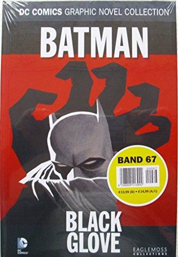 DC Comics Graphic Novel Collection 67: Batman - Black Glove -