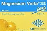 Magnesium Verla Granulat 300 mg
