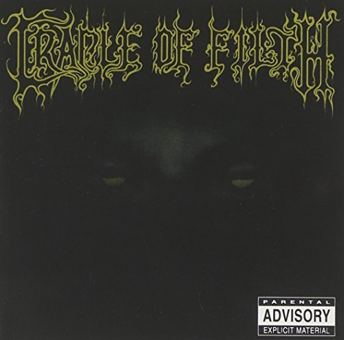 From the Cradle to Enslave by Cradle Of Filth (2000-03-21)