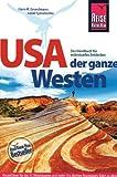 USA, der ganze Westen - Hans-R. Grundmann, Isabel Synnatschke
