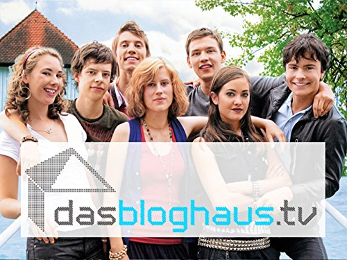 dasbloghaus.tv Cover