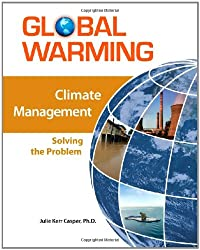 CLIMATE MANAGEMENT (Global Warming (Facts on File))
