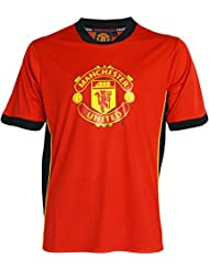 Maillot Manchester United FC - Collection officielle MANCHESTER UNITED FC- Taille adulte homme