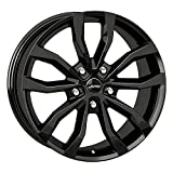Autec Felgen UTECA 9.0x20 ET22 5x112 SW für Audi A4 A5 A7 A8 Q5 Q7 RS 5 RS 6 RS 7 S5 S7 S8 SQ5 SQ7
