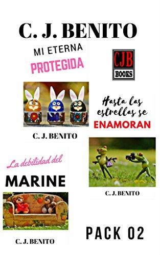 Pack 02 C. J. Benito por C. J. Benito