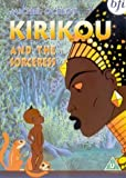 Kirikou and the Sorceress [DVD] [Reino Unido]