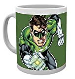 GB Eye LTD, DC Comics, Liga de la Justicia Green Lantern, Taza