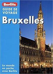 Bruxelles, Guide de voyage