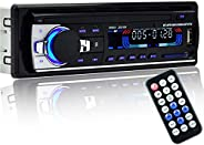 MP3 Player/Car Radio Stereo Bluetooth Phone/remote control 12V